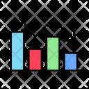 Decrease Chart Icon