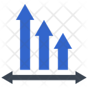 Growth Sales Loss Icon