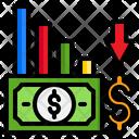 Chart Bar Analytics Icon