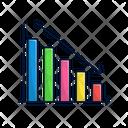 Analytics Analysis Infographic Icon