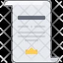 Decree King Crown Icon