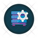 Dedicated server Icon