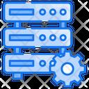 Dedicated Server Icon
