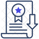 Deed Icon