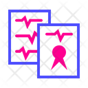 Deed Of Sale Agreement Contract Icon