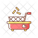 Deep Fryer Deep Fryer Icon