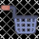 Deep Fryer Icon