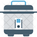 Deep Fryer Icon