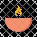 Deepavali Divaa Diwali Icon