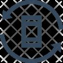 Default Mobile Reset Icon