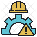 Defect Production Error Icon