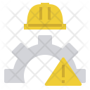 Defect Production Icon