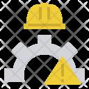 Defect Production Error Icon