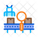 Manufacturing Defect Search Icon