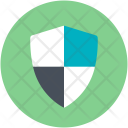Defence Protection Security Icon