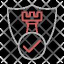 Defence Icon