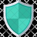 Defence Defense Firewall Icon