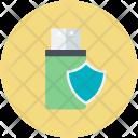 Defence Memory Stick Icon