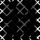 Defense Defend Block Icon
