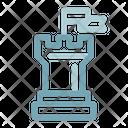 Defense Castle Kingdom Icon
