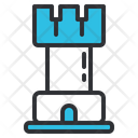 Defense Protection Security Icon