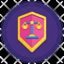 Defense Insurance Privacy Icon