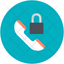 Defense Lock Sign Icon