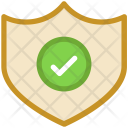 Defense Firewall Protection Icon