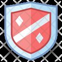 Defense shield Icon