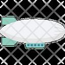 Defense Vessel Sea Submarine Icon