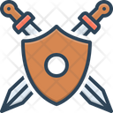 Defensive Wary Weapon Icon
