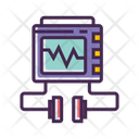 Defibrilator Icon