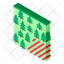 Deforestation Problem Lumberjack Icon