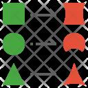 Deformation Icon