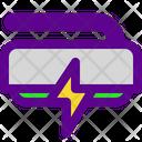 Defribilation Icon