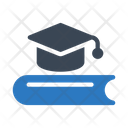 Degree Education Book Icon