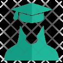Degree User Avatar Icon