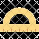 Degree Tool Drawing Icon