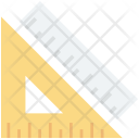 Degree Square Geometry Icon