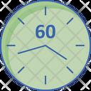 360 Degree Rotate Icon