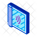 Degree Audibility Soundproofing Icon