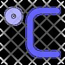 Degree-celsius Icon