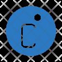 Degree Celsius Icon