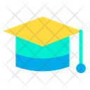 Degree Hat Icon