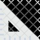 Degree Scale Icon