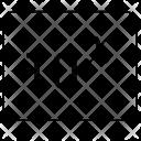 Degree X Icon