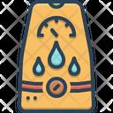 Dehumidification Dehumidifiers Conditioner Icon