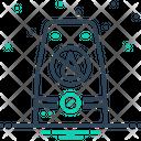 Dehumidifiers Icon