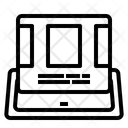 Deital Icon