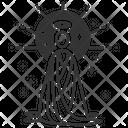 Deity Icon